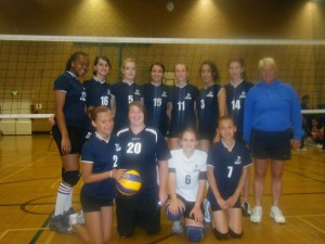 Corfu and Under 15 girls May 2011 website073